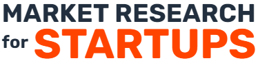 Market Research for Startups logo